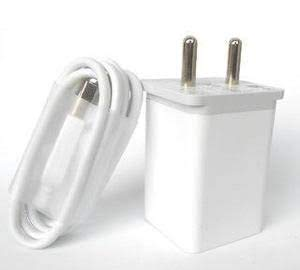 Oppo 2.1A Wall Charger With Micro USB Data Cable