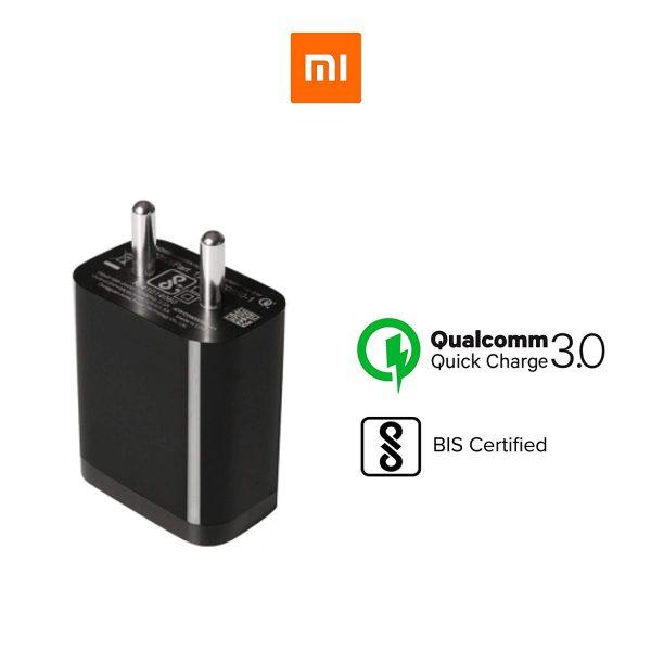 Mi Fast charging Adapter