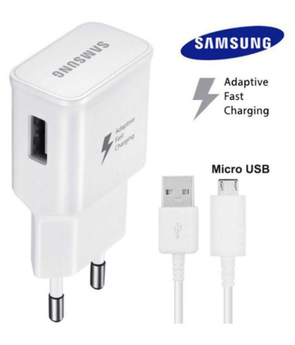 Samsung 2.1A Travel Charger