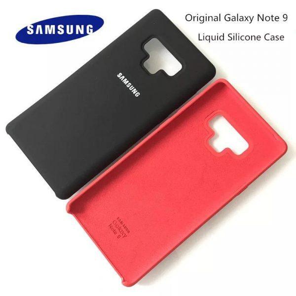 SAMSUNG Original Soft Silicone Protector Case