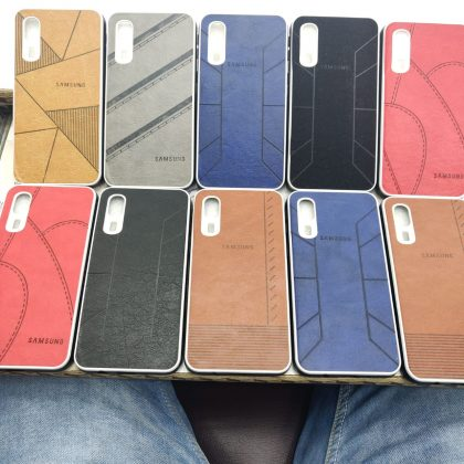 Leader case with copy logo Oppo vivo Iphone Redmi Samsung Model Available