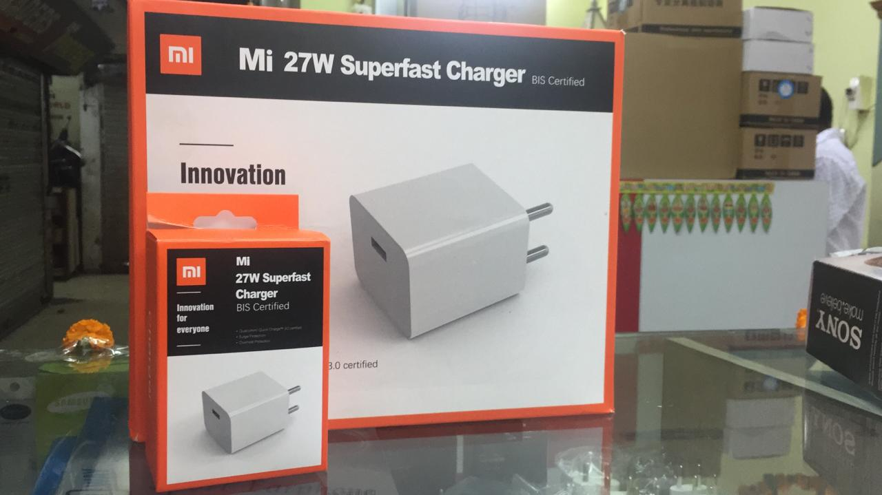 Best Fast Charging Mobile Charger