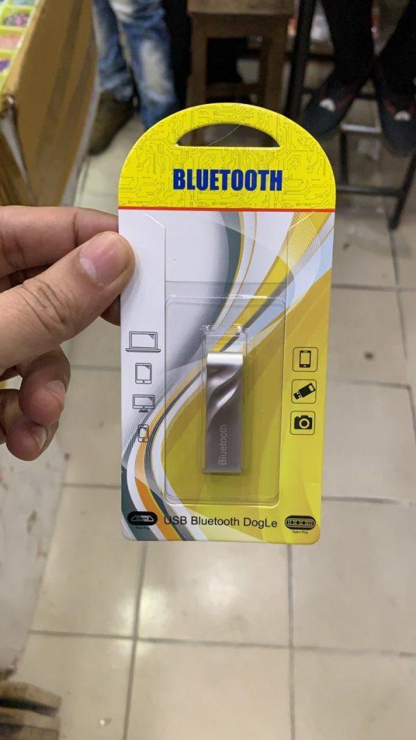 Metal USB Car Bluetooth
