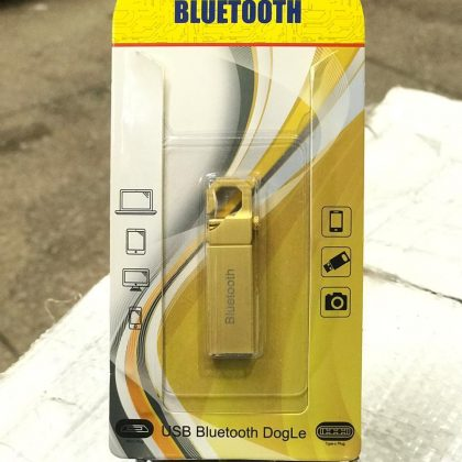 Metal USB Car Bluetooth