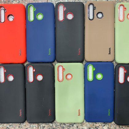 Hoco Original Soft Silicone Protector Case