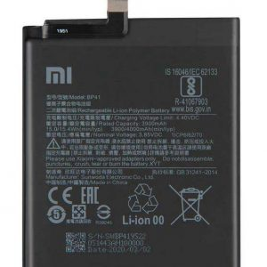 Redmi-K20-BP41-4000mAh-Battery