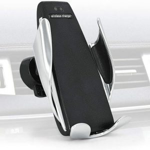 Wireless Automatic Sensor Car Phone Holder