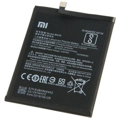 Mi A2 Battery BN36
