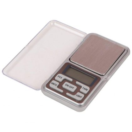 Mini Digital Pocket Weight Scale Machine
