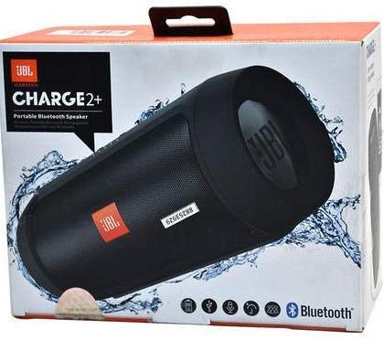 JBL Charge 2+ Portable Wireless Bluetooth Speaker