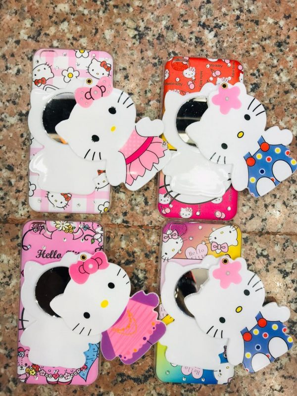 girl mobile cover