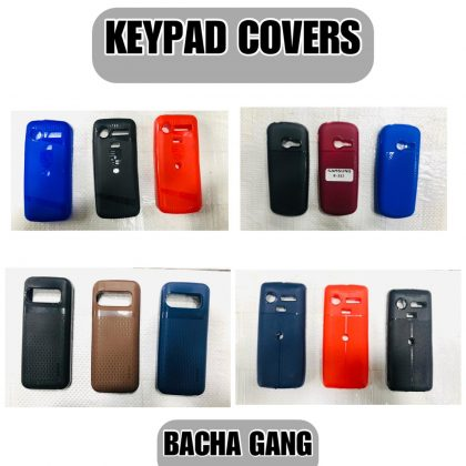 Jio Phone Cover – Keypad Phone Back Cover