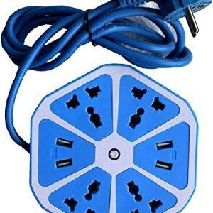 multi plug board