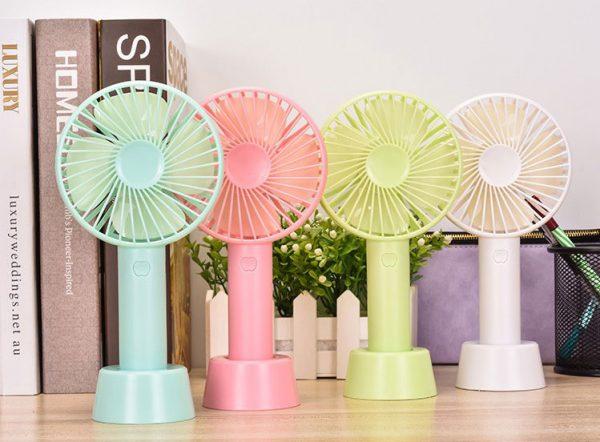 Portable-Mini-Fan