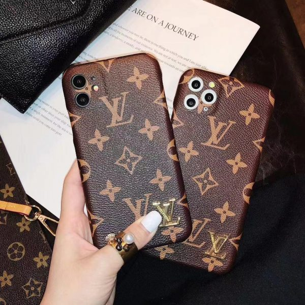 lv cover for iphone 11