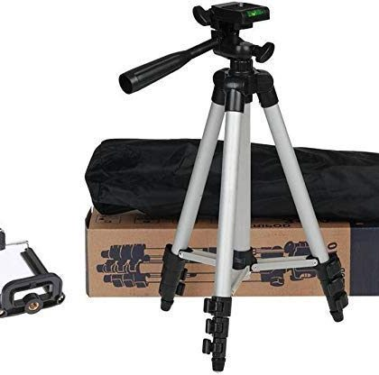 3110 Tripod Stand For Mobile