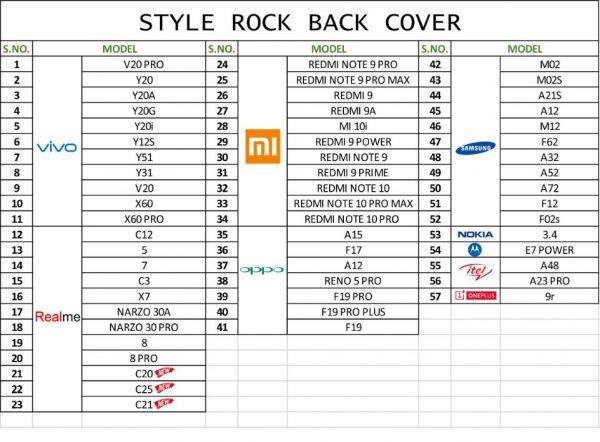 rock-cover-model-list