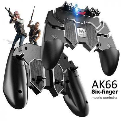 AK66 Pubg Trigger Controller
