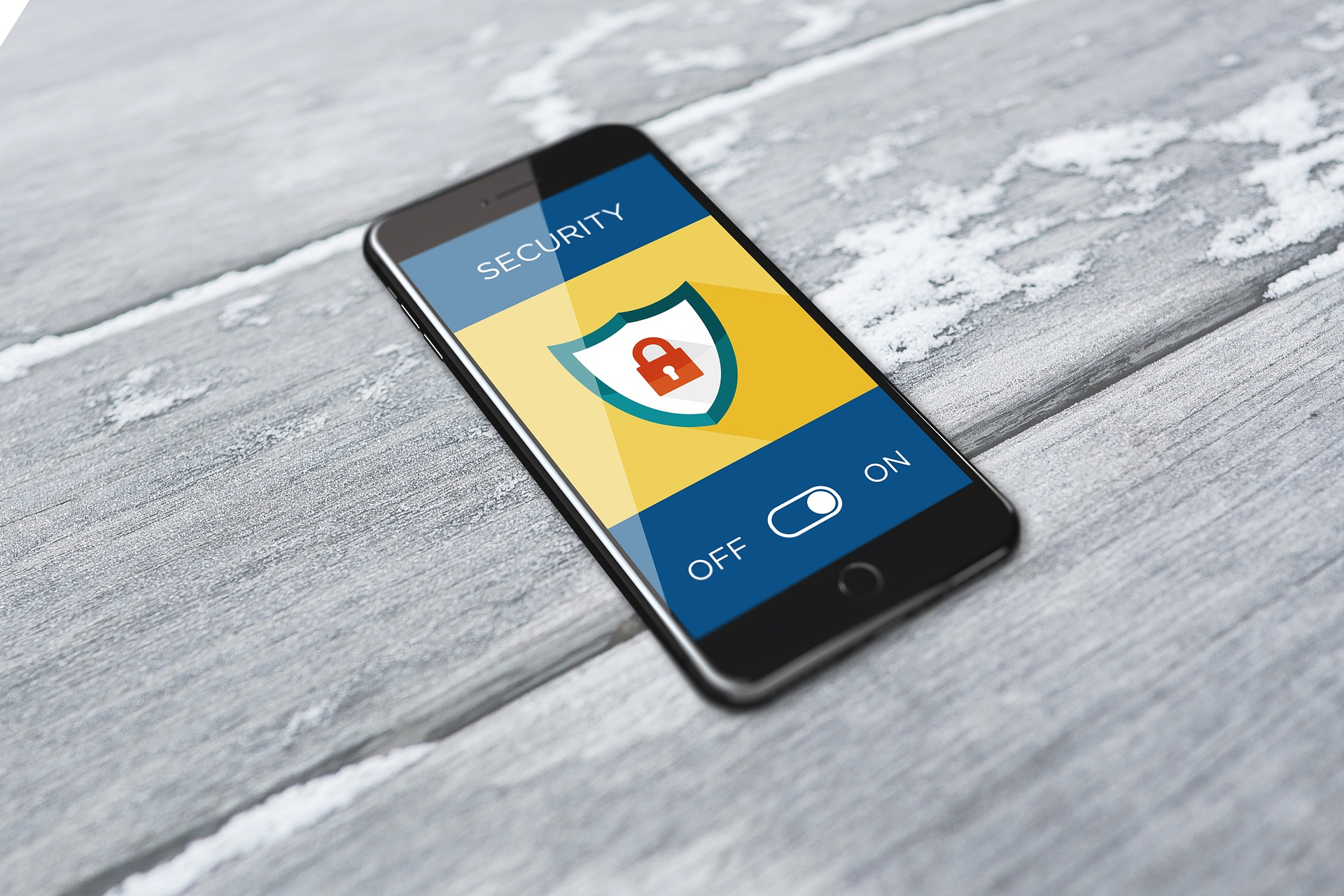 Mobile Security Threats and Prevention 2021