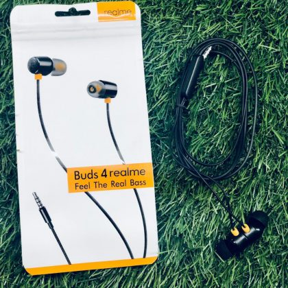 Realme Buds 4 with Mic