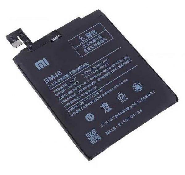 redmi note 3 battery