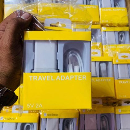 Android USB Fast Charger for Realme Mobiles